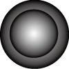 丸いボタンの完成イメージ